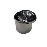 ARMO Dressing Jar with lid 150x150mm